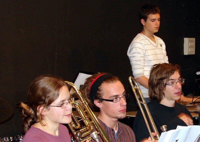 Stage Orchestre des Jeunes 2008 (22)
