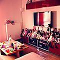 Doll party chez nélène !