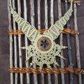 Au fil des rencontres... création de bijoux nomandes
