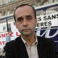 France : <b>Robert</b> <b>Ménard</b> quitte le poste de secrétaire général de Reporters sans frontières