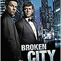 Broken city (thriller) 8/10