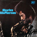 Charles McPherson - 1971 - Charles McPherson (Mainstream)