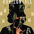 Bd coup de coeur - collaboration horizontale - navie / carole maurel