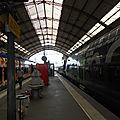 Languedoc-Vallée du Rhône : le système ferroviaire français réinvente le rideau de fer (étude)