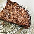 Gâteau Mas
