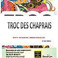 Tous au troc des chaprais, ce dimanche 9 septembre 2012
