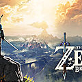 <b>The</b> <b>Legend</b> <b>of</b> <b>Zelda</b> : Breath <b>of</b> <b>the</b> Wild : découvrez ce jeu d'aventure