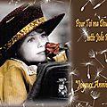 Pour ma Douce Aminet SylvieG * 2012