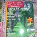 Jardin et autres bricolages