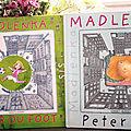 Mes albums de Peter <b>SIS</b> : à ne pas rater pour les 2-10 ans