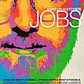 Jobs, pas mal mais pas abouti... (2013)