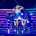 Shake Your Body, new MV for Pepsi with Show Luo, Huang Xiaoming, <b>Aaron</b> <b>Kwok</b>, Momo Wu!