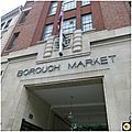 <b>Borough</b> <b>Market</b> - Londres : Food attraction et jus d'herbe...