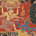 The J. Paul Getty Museum opens 'Pathways to Paradise: Medieval India and Europe'