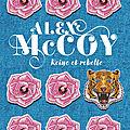 <b>Alex</b> McCoy, de Rachel Hawkins