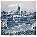 AVESNES-La Porte de Mons