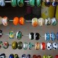 Stage de perles à namur (belgique)