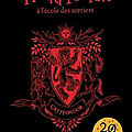 Harry Potter, tome 1: