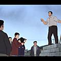 Un homme est mort : un film d'animation sincère et touchant sur un combat nécessaire !