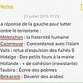 ps humour terrorisme gauche valls casevide hollande