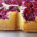 Comment rater un gâteau magique mais réussir un bon gâteau quand même ???