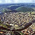Deux jeunes de 22 ans poignardés dans le centre-ville de Besançon, des suspects en garde à vue