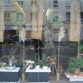 La vitrine de novembre 2006