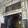 Gran café à marseille