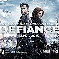 Defiance - Saison 1 Episode 2 - Critique