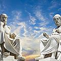 <b>Platon</b> : sommaire des articles