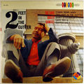 Dave Bailey Sextet - 1961 - Two Feet in the Gutter (Epic)