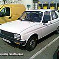 Peugeot 104 GL (Holtzheim) 01