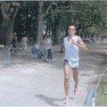 Triathlon Annecy 2002. 3eme.