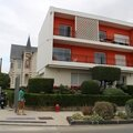 Royan, la ville la plus 50's de france par mr d