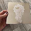 Gravure laser sur plaque <b>aluminium</b>