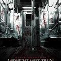 Le métro est ton ami (part 1)