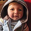 X -13 bébé 2012 - Valentin - - - Adopté