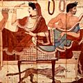 Moyen-<b>Orient</b>, De l'influence du temps et des paysages sur les traditions culinaires