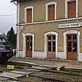Coussac-Bonneval (Haute-Vienne)