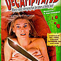 Decampitated (Le slasher version Troma)