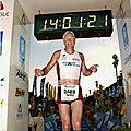 Nice 2008, finish line