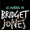 Le journal de bridget jones, helen fielding