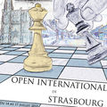 1st STRASBOURG OPEN CHESS TOURNAMENT