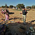 Balade dans les oliviers vers Zarzis (Sud-tunisien) Nov 2014