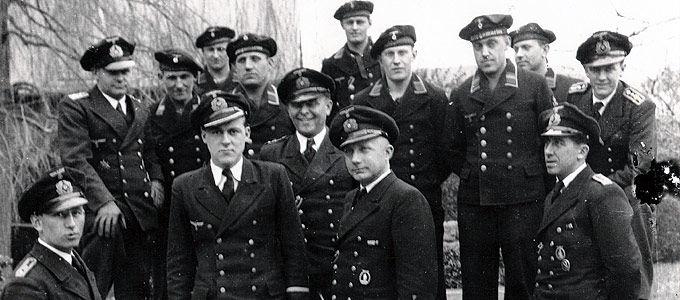 La Heer et la Kriegsmarine