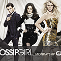 Gossip Girl 5x02 - The Beauty And The Feasst