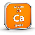 Supplémentation en calcium
