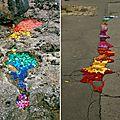 Inspiration ♥ couleur