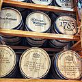 Le Kentucky et son <b>Bourbon</b> Trail Tour