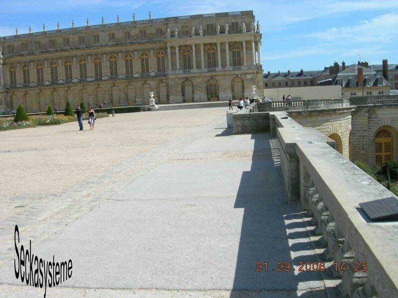 2006-09-01 - Visite de Versailles 47